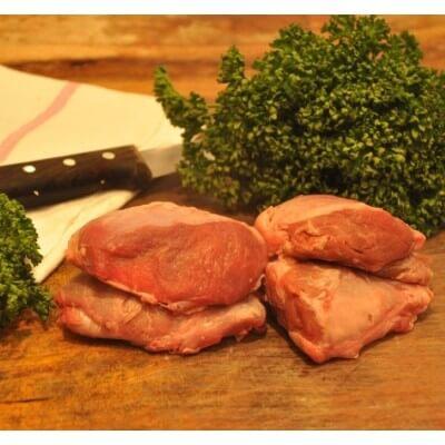 Porc - Joue - 1 kg (environ)