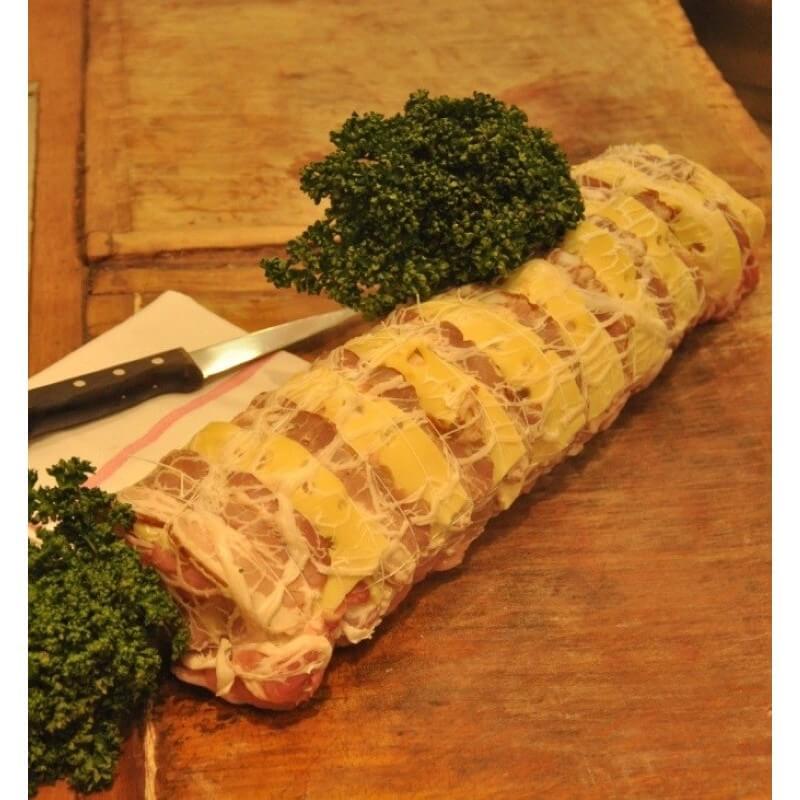 Porc - Rôti Orloff - kg (environ)