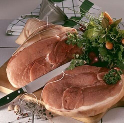 Porc - Rouelle - kg (environ)