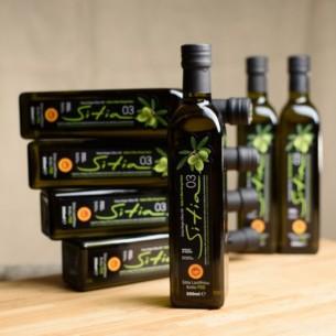 Huile d'olive Sitia 0,3 - 1L