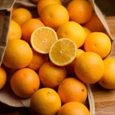 Oranges maltaises - 500 gr (environ)