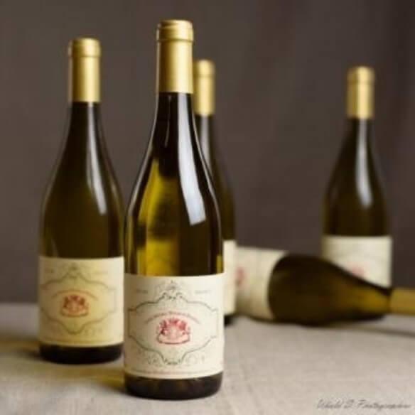 Vin de France blanc cuvée spéciale Manoir de Beaumont - 75 cl