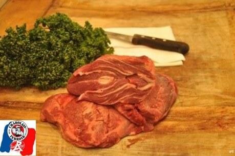 Bœuf Charolais - Joue - 1 kg (environ)