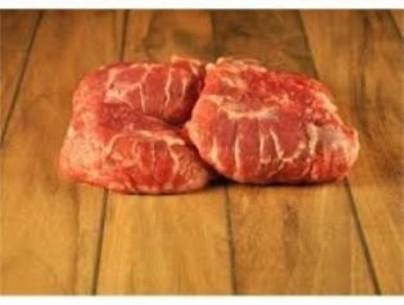 Porc - Araignée de Porc - 1 kg (environ)