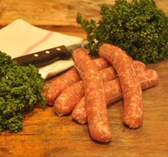 Porc - Chipolatas - 500 gr (environ)