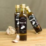 Sauce pour légumes froids - 250 ml