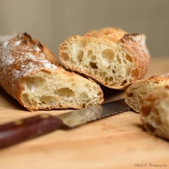 Baguette Tradition 250 gr