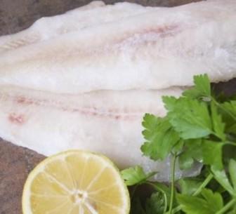 Filet de merlan - (environ 1 kg)