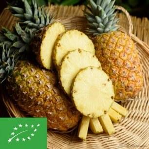 Ananas BIO pièce - 800 gr (environ)