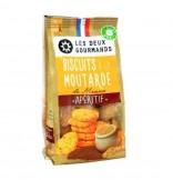 Biscuits au chocolat - 132 gr