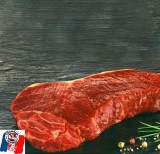 Bœuf Charolais - Faux filet - 1 kg (environ)