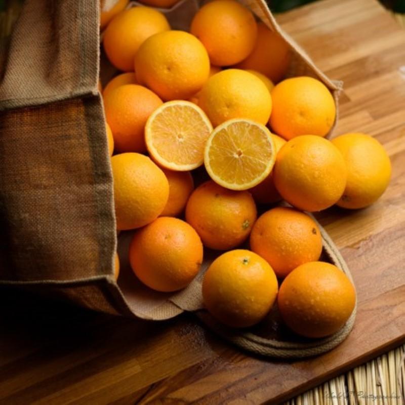 Oranges à jus - 3 kg (environ)