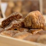 Figues séchées - 500 gr (environ)