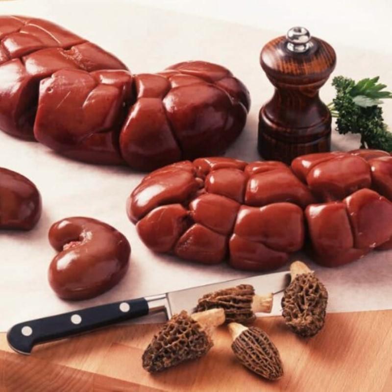 Veau - Rognons - Pièce (entre 400 et 500 gr)