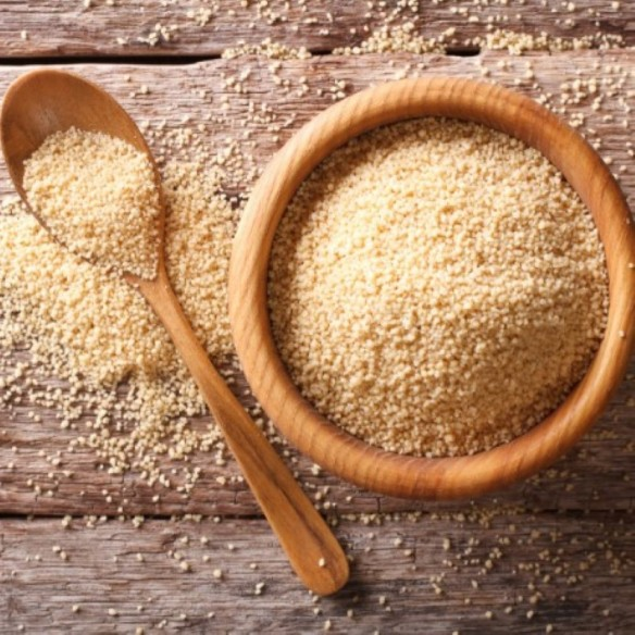 Couscous - 1kg (environ)