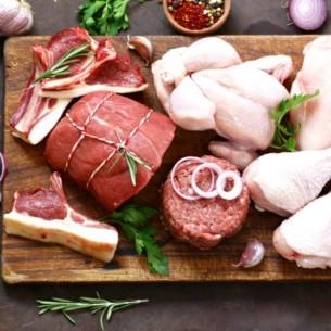 Colis de viande - Lot de la semaine