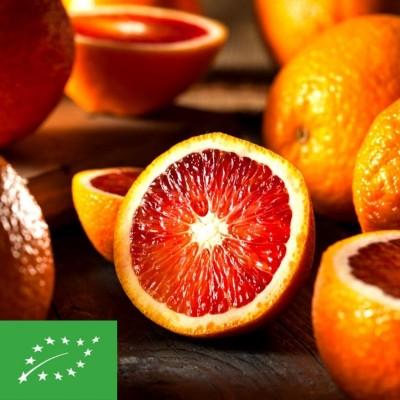 Oranges sanguines BIO - 1kg