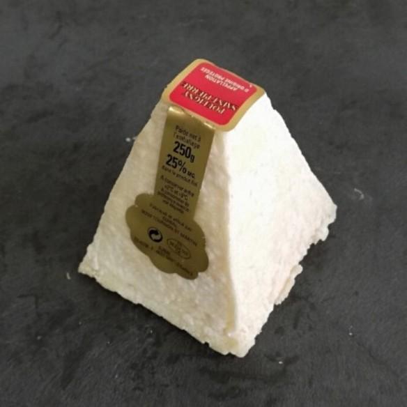 Pouligny-Saint-Pierre au lait cru - pièce 150 gr (environ)