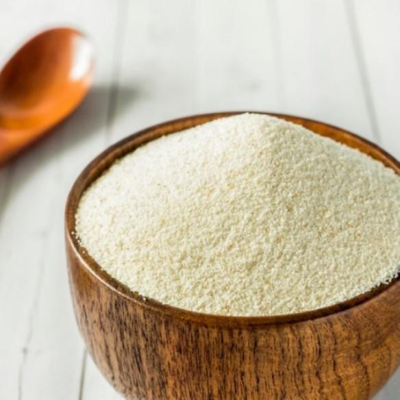 Semoule de blé dur - 1 kg