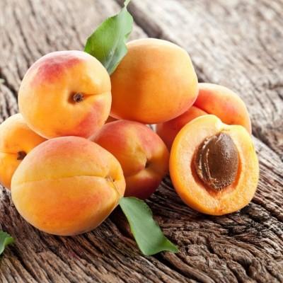 Abricots - Cat 2A - 1kg (environ)