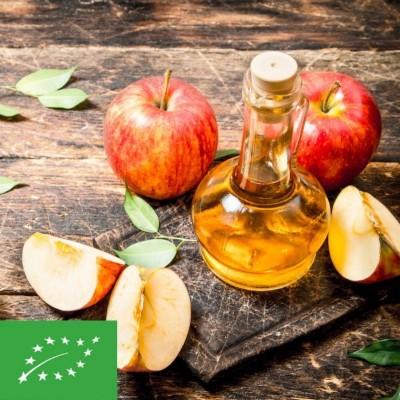 Vinaigre de Cidre - Naturel - BIO - 50 cl
