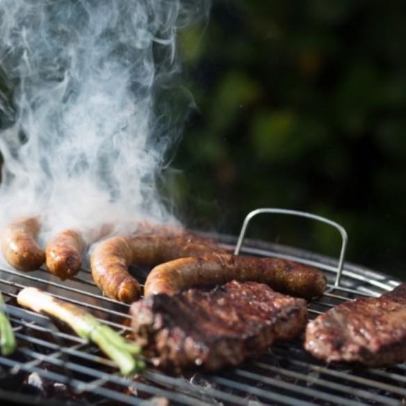 Lot Barbecue