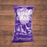 Chips bleues de Vitelotte - 125g