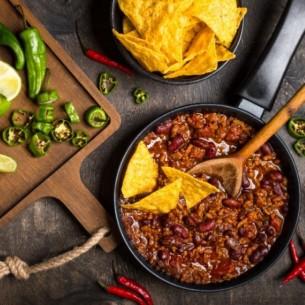 Chili con carne - 375 g