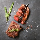 Bœuf Charolais - Filet - 1 kg (environ)
