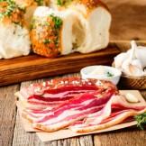 Ventrèche Porc noir de Bigorre - 100 g