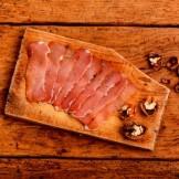 Filet de porc séché - 650g