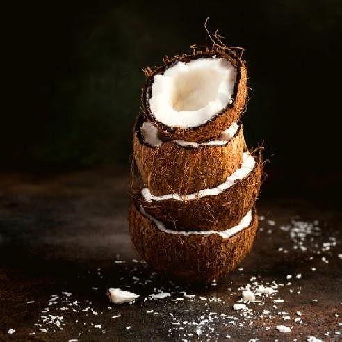 Noix de coco BIO - pièce