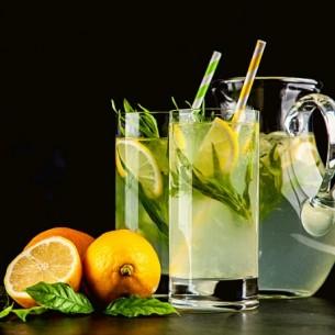 Limonade de Savoie BIO - 33 cl